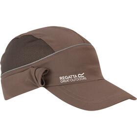 Regatta Protector II Cappello, beige